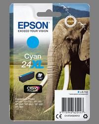 Comprar cartucho de tinta C13T24324012 de Epson online.