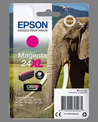 Comprar cartucho de tinta C13T24334012 de Epson online.