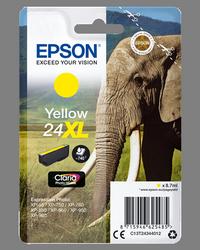 Comprar cartucho de tinta C13T24344012 de Epson online.