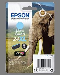 Comprar cartucho de tinta C13T24354012 de Epson online.