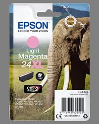 Comprar cartucho de tinta C13T24364012 de Epson online.