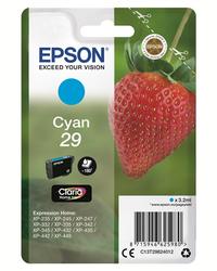 EPSON CARTUCHO EXPRESSION XP235 CYAN