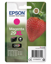 EPSON CARTUCHO EXPRESSION XP235 MAGENTA XL
