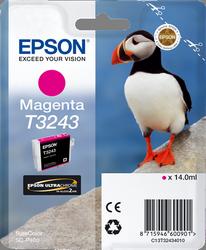 Comprar cartucho de tinta C13T32434010 de Epson online.