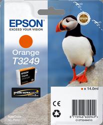 Comprar cartucho de tinta C13T32494010 de Epson online.