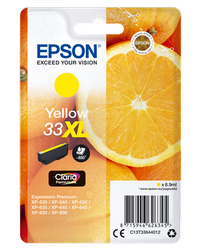 EPSON EXPRESSION HOME XP-530 CARTUCHO AMARILLO XL