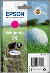 Comprar cartucho de tinta C13T34634010 de Epson online.