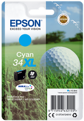 Comprar cartucho de tinta C13T34724010 de Epson online.