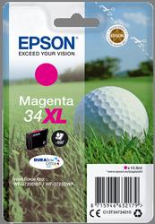 Comprar cartucho de tinta C13T34734010 de Epson online.