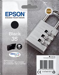 Comprar cartucho de tinta C13T35814010 de Epson online.