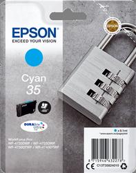 Comprar cartucho de tinta C13T35824010 de Epson online.
