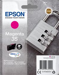 Comprar cartucho de tinta C13T35834010 de Epson online.