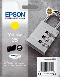 Comprar cartucho de tinta C13T35844010 de Epson online.