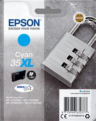 Comprar cartucho de tinta C13T35924010 de Epson online.