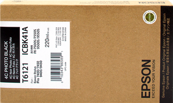 Comprar cartucho de tinta C13T612100 de Epson online.