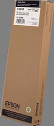 CARTUCHO DE TINTA NEGRO MATE 700 ML EPSON T6945