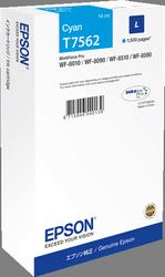 CARTUCHO DE TINTA CIAN 14 ML EPSON T7564