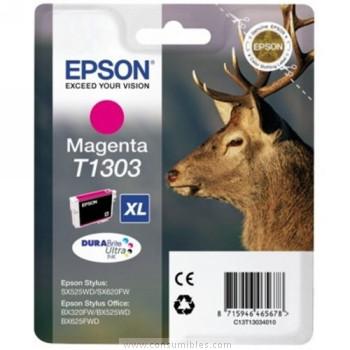 Cartucho de Tinta Magenta 2540 ml Epson T1303