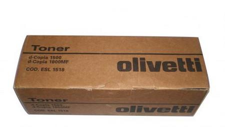 Comprar cartucho de toner ESL1518 de Olivetti online.