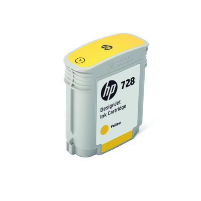 Comprar cartucho de tinta F9J61A de HP online.