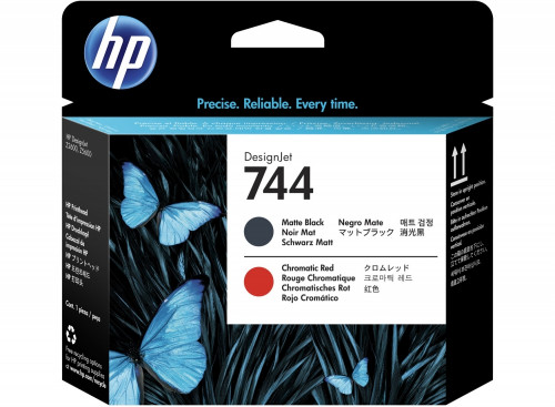 Comprar cabezal de impresion F9J88A de HP online.