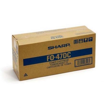 Comprar cartucho de toner FO47DC de Sharp online.
