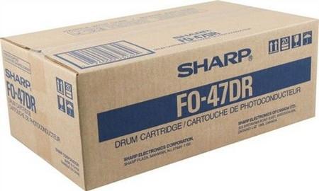 Comprar tambor FO47DR de Sharp online.