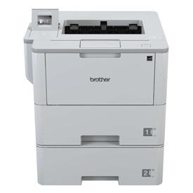 Impresoras láser o led IMPRESORA LASER MONOCROMO HL-L6300DWT CON BANDEJA ADICIONAL DE 520 HOJAS (LT6505)