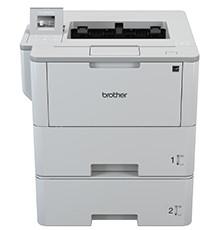 Impresoras láser o led IMPRESORA LASER MONOCROMO HL-L6400DWT CON BANDEJA ADICIONAL DE 520 HOJAS (LT6505)