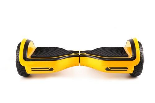 Hoverboards HOVERBOARD XTINGER D12 500W 15KM 15KM-H AMARILLO 11KG 100KG BLUETOOTH FUNDA