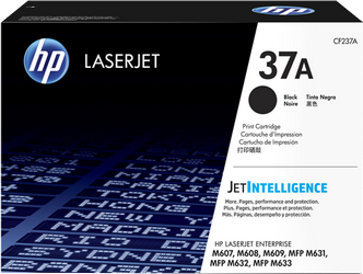 Comprar cartucho de toner CF237A de HP online.