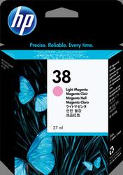 Cartucho de Tinta Pigmentada Magenta Claro con Tinta Vivera Nº 38
