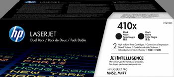 Comprar  CF410XD de HP online.