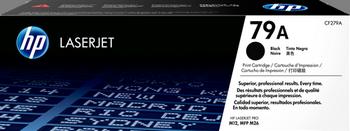 HP LASERJET PRO M12/MFP M26 TONER NEGRO