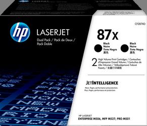 Comprar  CF287XD de HP online.