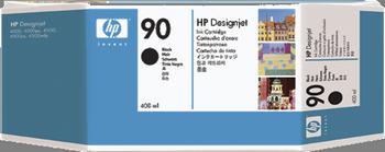 CARTUCHO DE TINTA CARTUCHO DE TINTA NEGRO 400 ML HP Nº 90