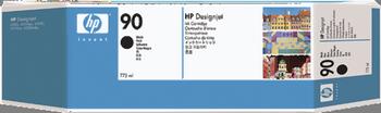 CARTUCHO DE TINTA NEGRO 775 ML HP Nº 90