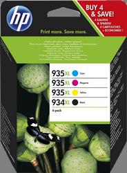 Comprar cartucho de tinta X4E14AE de HP online.
