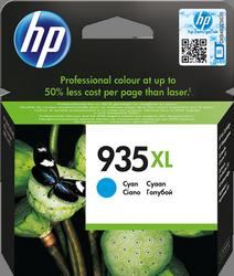 cartucho de tinta 935XL cian C2P24AE