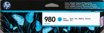 CARTUCHO DE TINTA CIAN 86.5 ML HP Nº 980