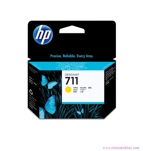 Comprar cartucho de tinta CZ132A de HP online.