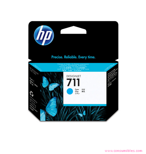 Comprar cartucho de tinta CZ130A de HP online.