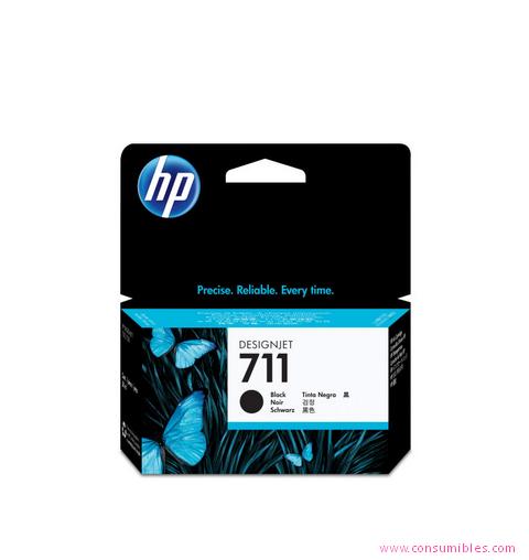 Comprar cartucho de tinta CZ129A de HP online.