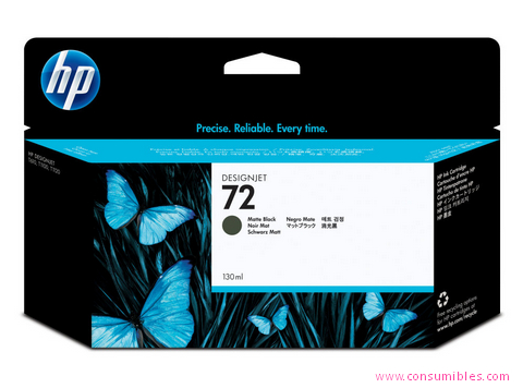 Comprar cartucho de tinta C9403A de HP online.