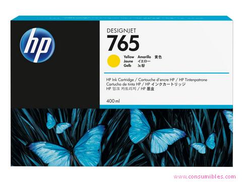 Comprar cartucho de tinta F9J50A de HP online.