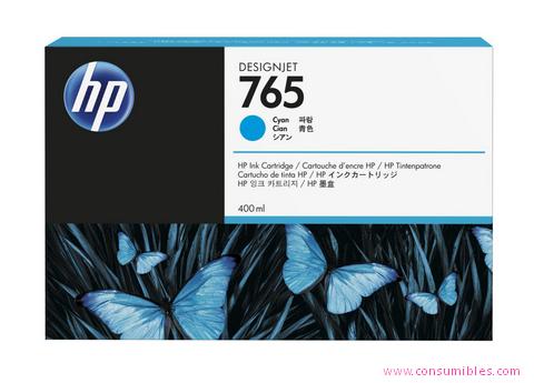 Comprar cartucho de tinta F9J52A de HP online.