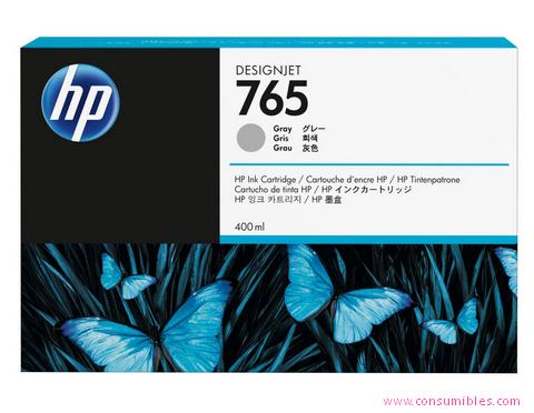 Comprar cartucho de tinta F9J53A de HP online.