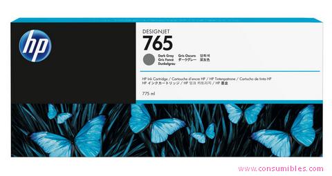 Comprar cartucho de tinta F9J54A de HP online.