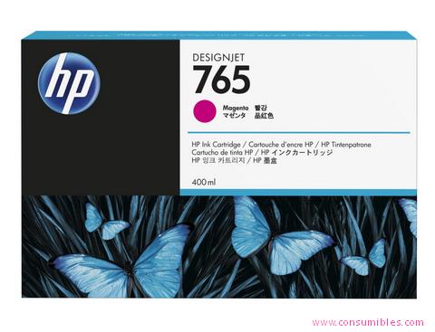 Comprar cartucho de tinta F9J51A de HP online.