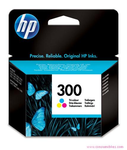 Comprar cartucho de tinta CC643EE de HP online.